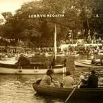 1930. Lerryn River Regatta.