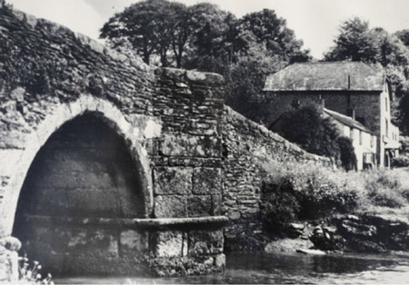 Lerryn Bridge